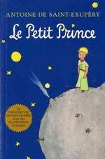 Le Petite Prince (French) - Antoine de Saint-Exupery
