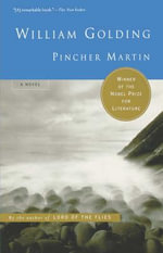 Pincher Martin - Sir William Golding