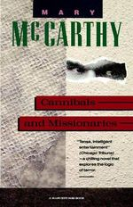 Cannibals and Missionaries - Mary McCarthy