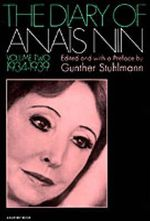 The Diary of Anais Nin 1934-1939 - Anais Nin