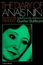 1944-1947 : Diary of Anais Nin - Anais Nin