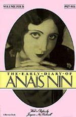 1927-1931 : Early Diary of Anais Nin - Anais Nin