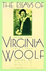 Essays of Virginia Woolf : 1919-1924 - Virginia Woolf
