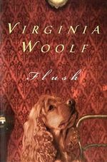 Flush : Harvest Book; Hb 348 - Virginia Woolf