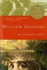 The Inheritors : Harvest Book - Sir William Golding