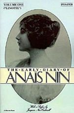 Lionette :  The Early Diary of Anais Nin 1914-1920 - Anais Nin