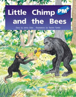 Little Chimp and the Bees PM Plus Blue 9 : PM Plus Blue - Jenny Giles