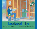 Locked in PM Plus Level 13 Green : PM Plus Green - Susan Price
