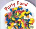 Nelson Focus 1a Party Food : Nelson Focus - Et Al Haydon
