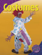 Costumes : Bookweb Plus 3 Arts - Alwyn Evans
