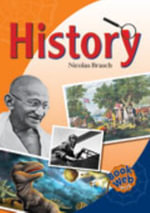 History : Bookweb Plus 3 Social Science and Environment - Nicholas Brasch