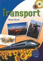 Transport : Bookweb Plus 3 Technology - Nicholas Brasch