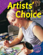 Artists' Choice : Bookweb Plus 4 Arts - Denise Pilinis
