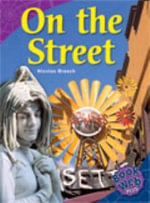 On the Street : Bookweb Plus 5 Arts - Nicholas Brasch