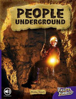 People Underground : Taxation Level 18 non-fiction - Nicholas Brasch