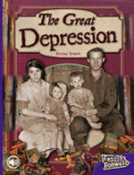 The Great Depression - Nicholas Brasch