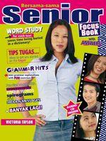 Bersama-sama Senior Focus Book - Victoria Taylor