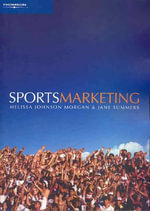 Sports Marketing - Jane Summers