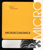 Microeconomics : A Contemporary Introduction - Michael Swann