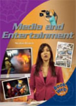 Bookweb Big Books - Media and Entertainment - Nicholas Brasch