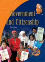 Bookweb Big Books - Government and Citizenship - Nicholas Brasch