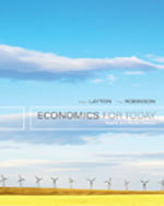 Bundle : Economics for Today Asia Pacific Edition + Aplia Notification Card - Allan Layton