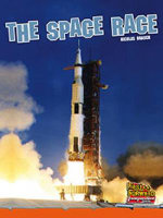 The Space Race - Nicolas Brasch
