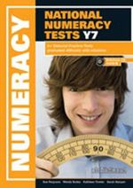 Naplan Numeracy Tests Year 7 :  National Numeracy Tests Year 7 - Wendy Bodey