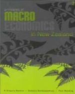 Principles of Macroeconomics in New Zealand - Gregory Mankiw