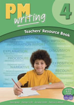 PM Writing 4 Teachers' Resource Book - Roy Killen