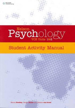 Nelson Psychology VCE Units 1 and 2 - Student Activity Manual - Helene Van Iersel