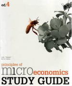 Principles of Microeconomics : Study Guide - Judy Tennant
