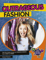 Outrageous Fashion - John Parsons