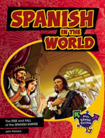 Spanish in The World The World - John Parsons
