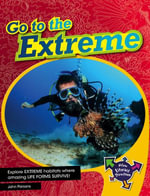 Go To The Extreme! - John Parsons