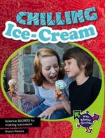 Chilling Ice-Cream Vaults - John Parsons