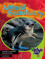 Animal Sanctuary - John Parsons
