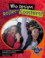 Who Designs Roller-Coasters - John Parsons