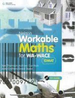 Workable Maths for WA - WACE 1D MAT - Sue Thomson