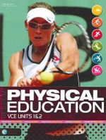 VCE Physical Education Units 1 and 2 :  VCE Units 1 and 2 - Amanda Telford