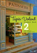 Tapis Volant 2 - Student Book - Alan Chamberlain