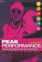 Nelson Peak Performance VCE Units 1 and 2 Workbook - Amanda Telford