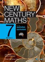 New Century Maths Year 7 Student Book - Robert Yen