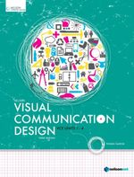 Nelson Visual Communication Design Student Book and Access Card 4 Years - Kristen Guthrie