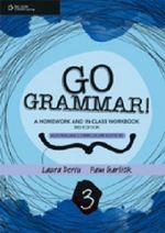Go Grammar 3 Wb 3ed - Laura Deriu