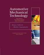 CP0700 Automotive Mechanical Technology : Heavy Vehicle - Sean Bennett