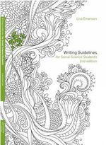 Writing Guidlines Social Science Students - Lisa Emerson