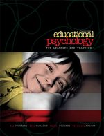 Educational Psychology for Learning and Teaching : 4th Edition - Sue Duchesne