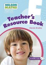 Nelson Maths : Australian Curriculum Teacher Resource Book F - Glenda Bradley