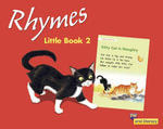 Rhymes About Kitty Cat and Sally - Beverley Randell
